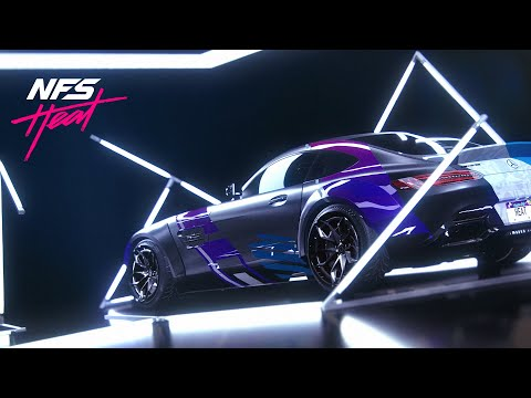 Need for Speed™ Heat Official Gameplay Trailer