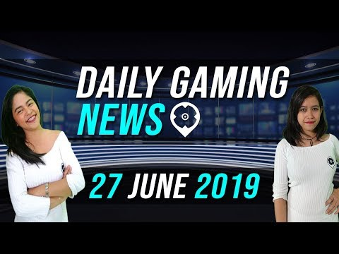 AKS Gaming News 27/06/2019