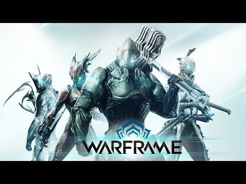 Warframe Trailer - The Game Awards