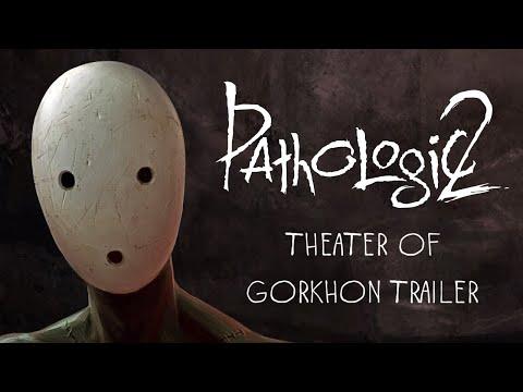Pathologic 2 - Theater of Gorkhon Trailer | Pre-Order Now