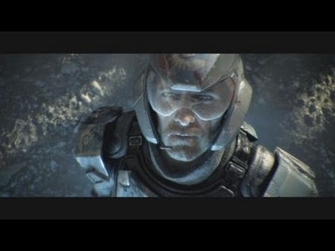 PlanetSide 2 Official Trailer – Epic First Person Shooter!