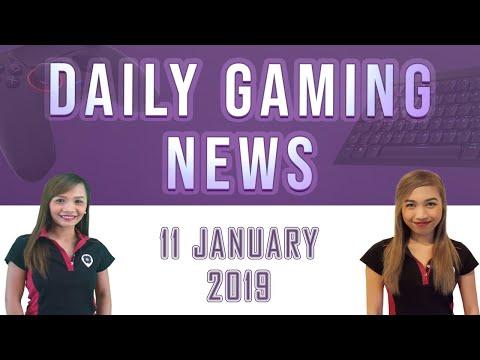 AKS Gaming News 11/01/2019