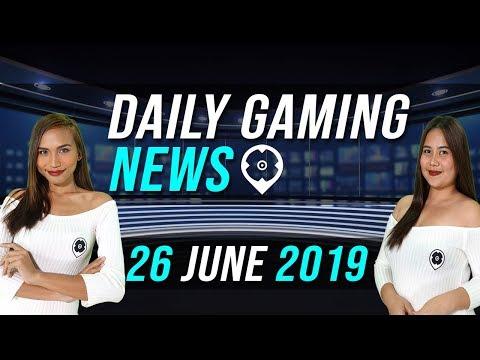 AKS Gaming News 26/06/2019