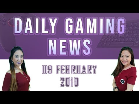 AKS Gaming News 09/02/2019