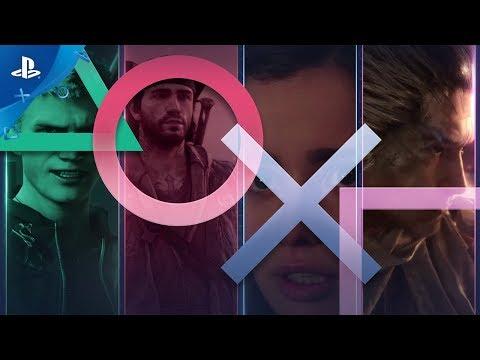 2019 PlayStation Highlights | PS4