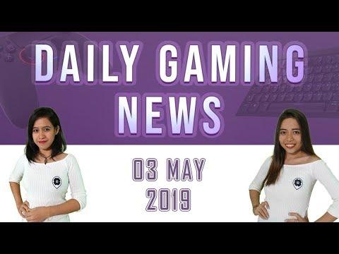 AKS Gaming News 03/05/2019