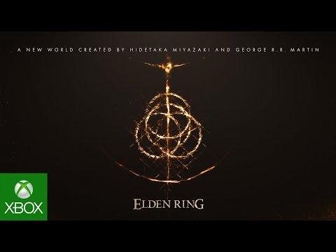 ELDEN RING - E3 Announcement Trailer