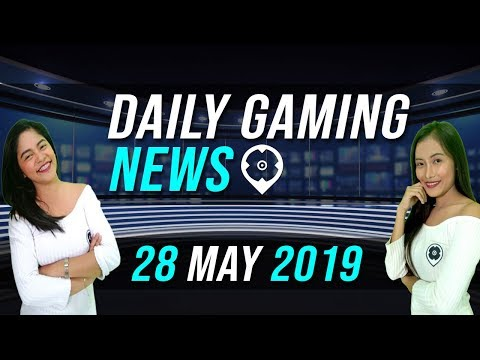 AKS Gaming News 28/05/2019