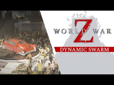 World War Z - Dynamic Swarm