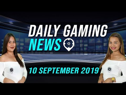 AKS Gaming News 10/09/2019