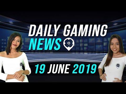AKS Gaming News 19/06/2019