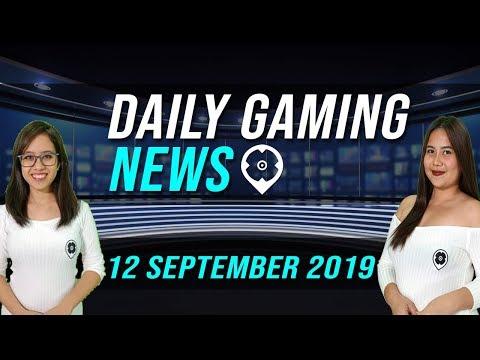 AKS Gaming News 12/09/2019