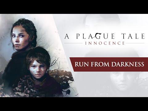 A Plague Tale: Innocence - Run From Darkness