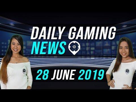 AKS Gaming News 28/06/2019