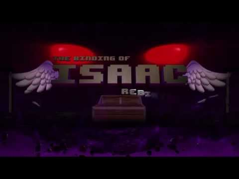 The Binding of Isaac: Rebirth - Launch Trailer