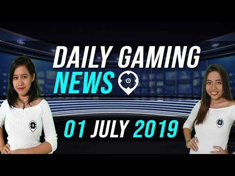 AKS Gaming News 01/07/2019