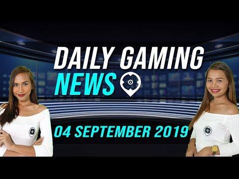 AKS Gaming News 04/09/2019