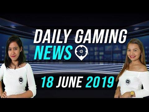 AKS Gaming News 18/06/2019