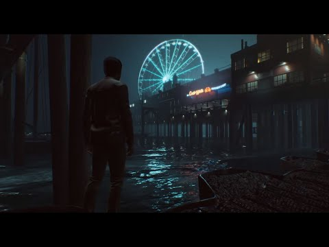 Vampire: The Masquerade - Bloodlines 2 gameplay reveal - PC Gaming Show 2019
