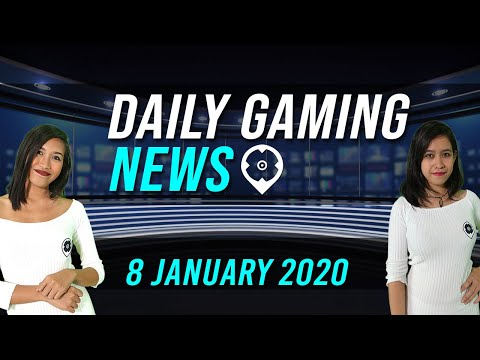 AKS Gaming News 8/1/2020