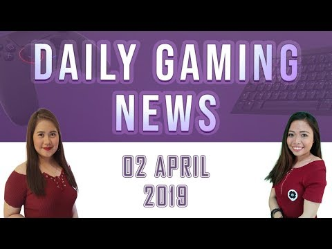 AKS Gaming News 02/04/2019