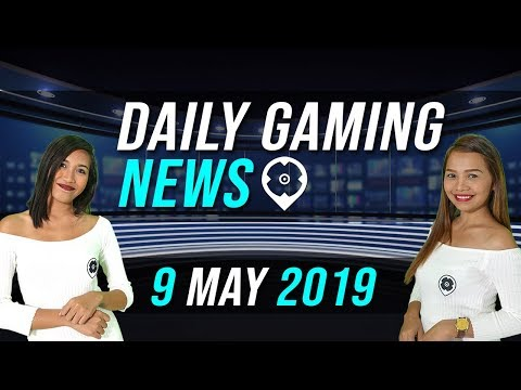 AKS Gaming News 09/05/2019