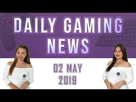 TITLE - AKS Gaming News 02/05/2019