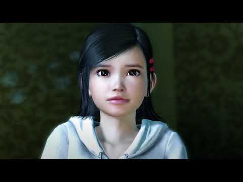 YAKUZA KIWAMI PC Announcement Trailer
