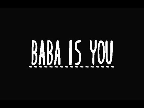 Baba Is You trailer (2017)