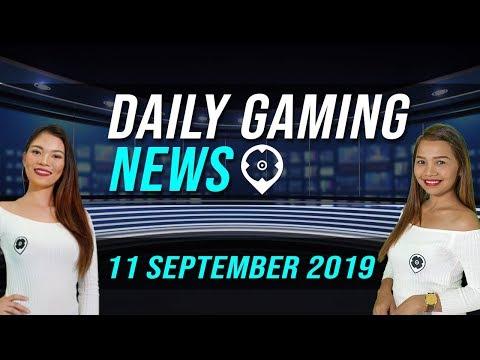 AKS Gaming News 11/09/2019