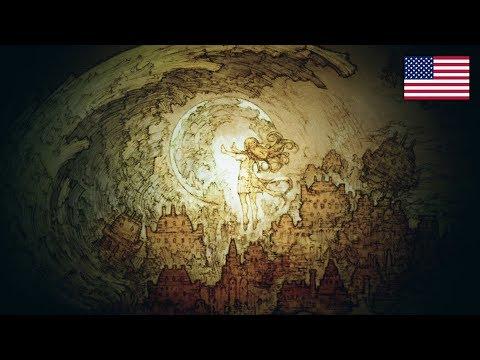 FINAL FANTASY XIV: SHADOWBRINGERS Launch Trailer