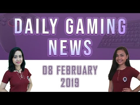 AKS Gaming News 08/02/2019