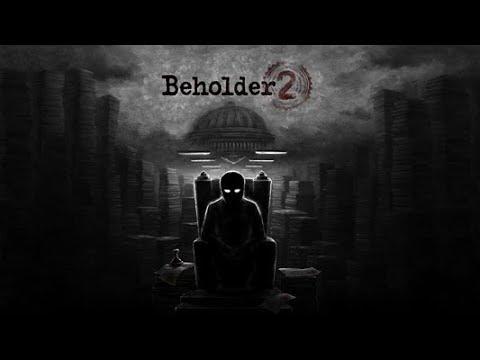 Beholder 2 Teaser