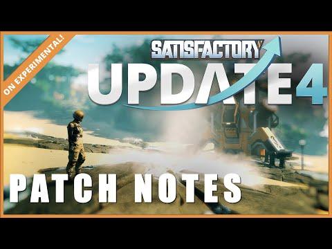 Update 4: Patch Notes Treasure Hunt! [CC]