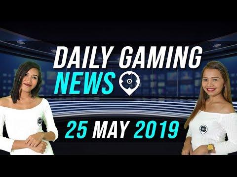AKS Gaming News 25/05/2019