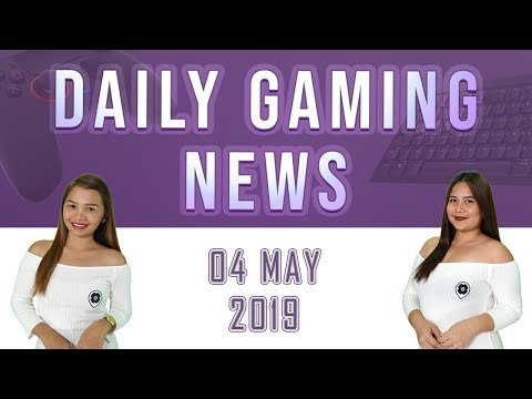 AKS Gaming News 04/05/2019