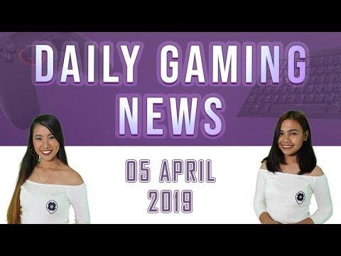AKS Gaming News 05/04/2019