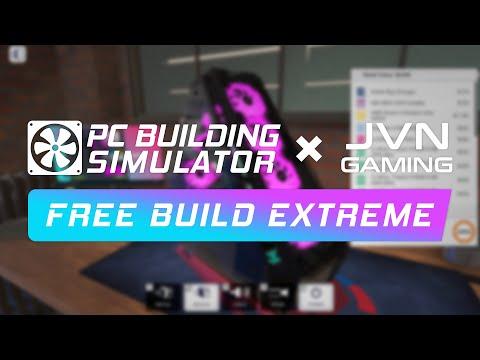Free Build Extreme Episode 1: Ultimate 8K Gaming PC