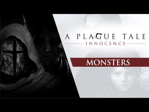 "A Plague Tale: Innocence - ""Monsters"" Trailer"