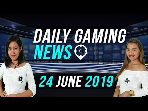 AKS Gaming News 24/06/2019