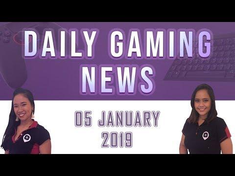 AKS Gaming News 05/01/2019