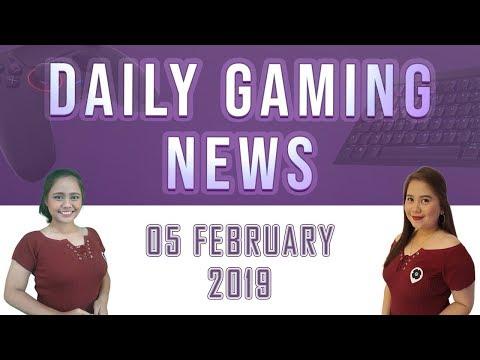 AKS Gaming News 05/02/2019