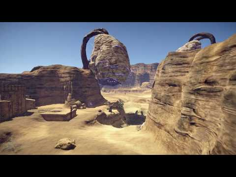 Outward Dev Diary #5 Content patch