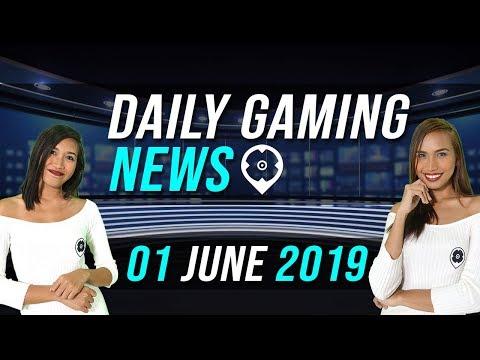 AKS Gaming News 01/06/2019