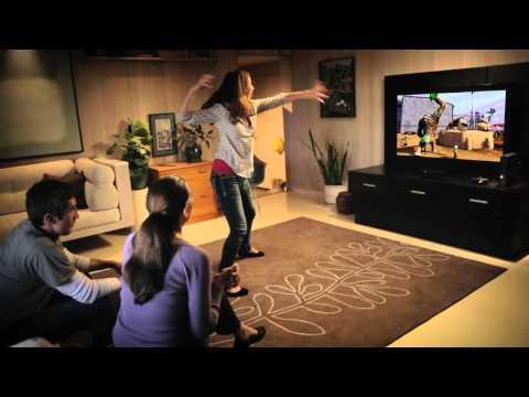 Kinect Star Wars Launch Trailer