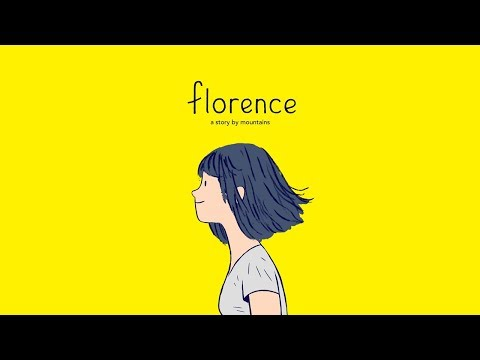 FLORENCE   Launch Trailer