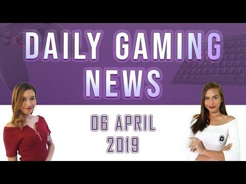 AKS Gaming News 06/04/2019