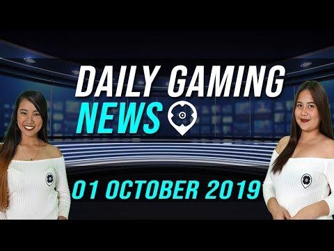 AKS Gaming News 01/10/2019
