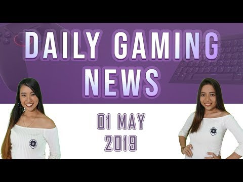 AKS Gaming News 01/05/2019