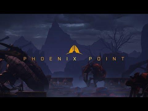 Phoenix Point Backer Build Trailer